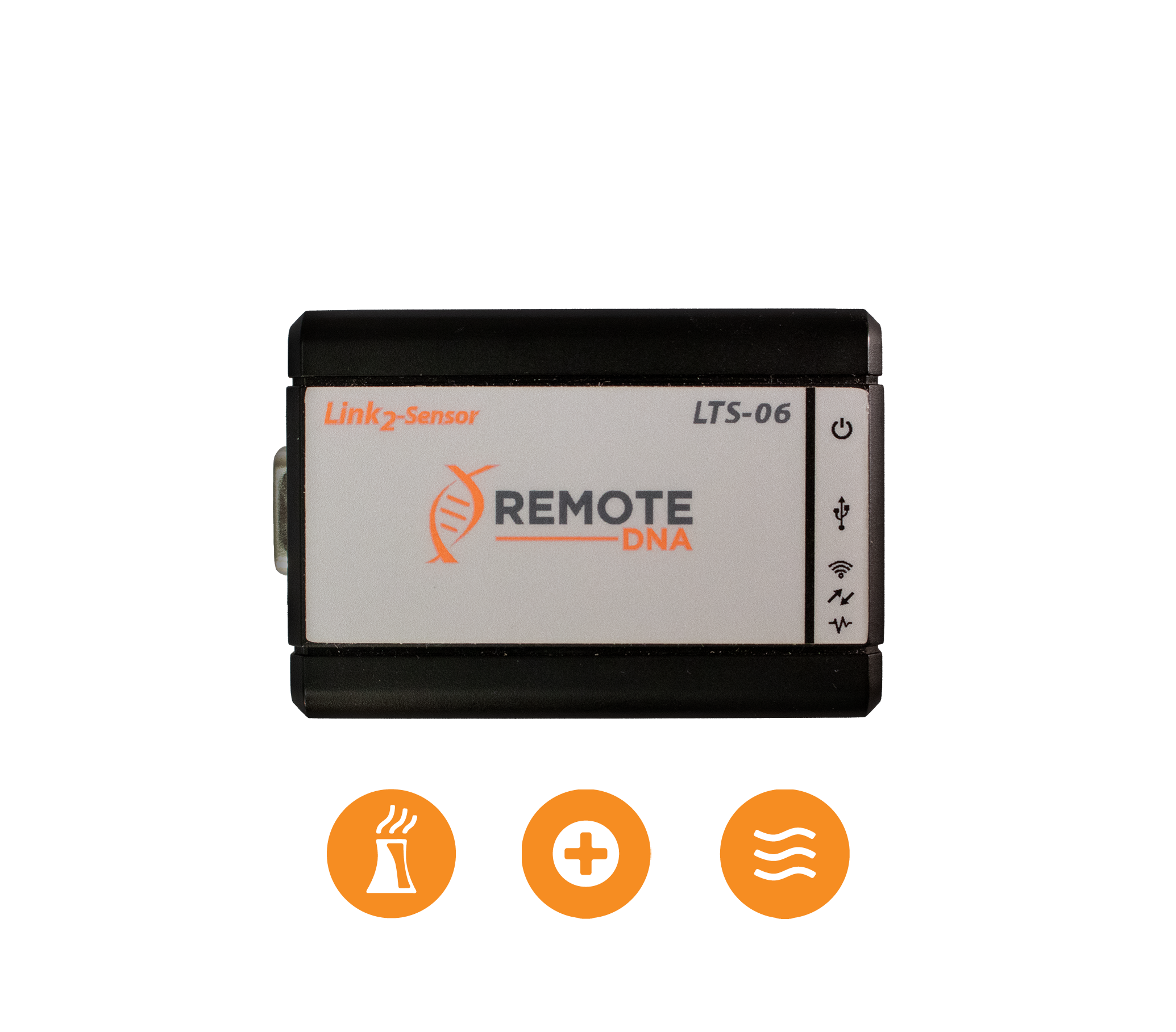 LTS-06 - The Link2 Sensor LTS-06 is a highly versatile radio transceiver in a small form factor providing great portability and compact installation. The LTS-06 can relay data from remote field teams using the integrated CNET mesh and Bluetooth LE radios…