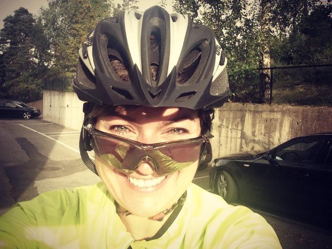trinegrung sykkel 2013