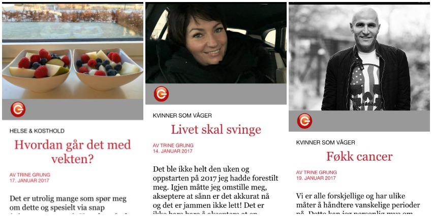 Slik ser artiklene ut på Facebook nå. FINT!