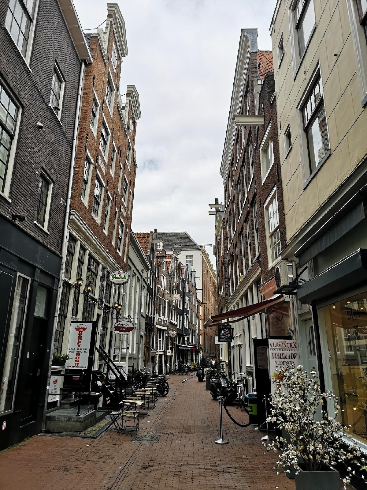 Leeuwarden - En liten by 2 timer fra Amsterdam