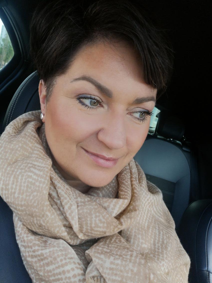 Rosaceahud.no - Min egen hudblogg.
