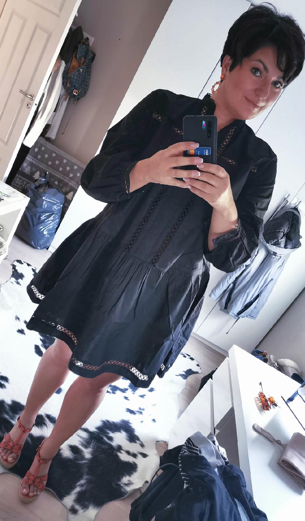 JA til flere kjoler!