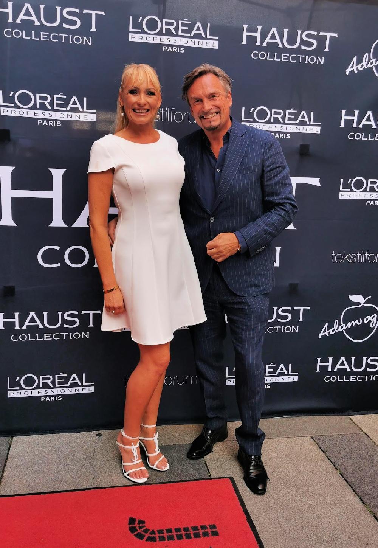Fru og Herr Haust