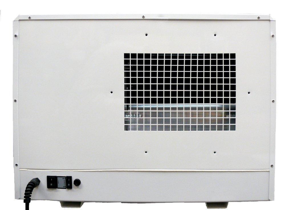 Ecor DSR 20 Kanalluftentfeuchter Wulff Raumentfeuchtung