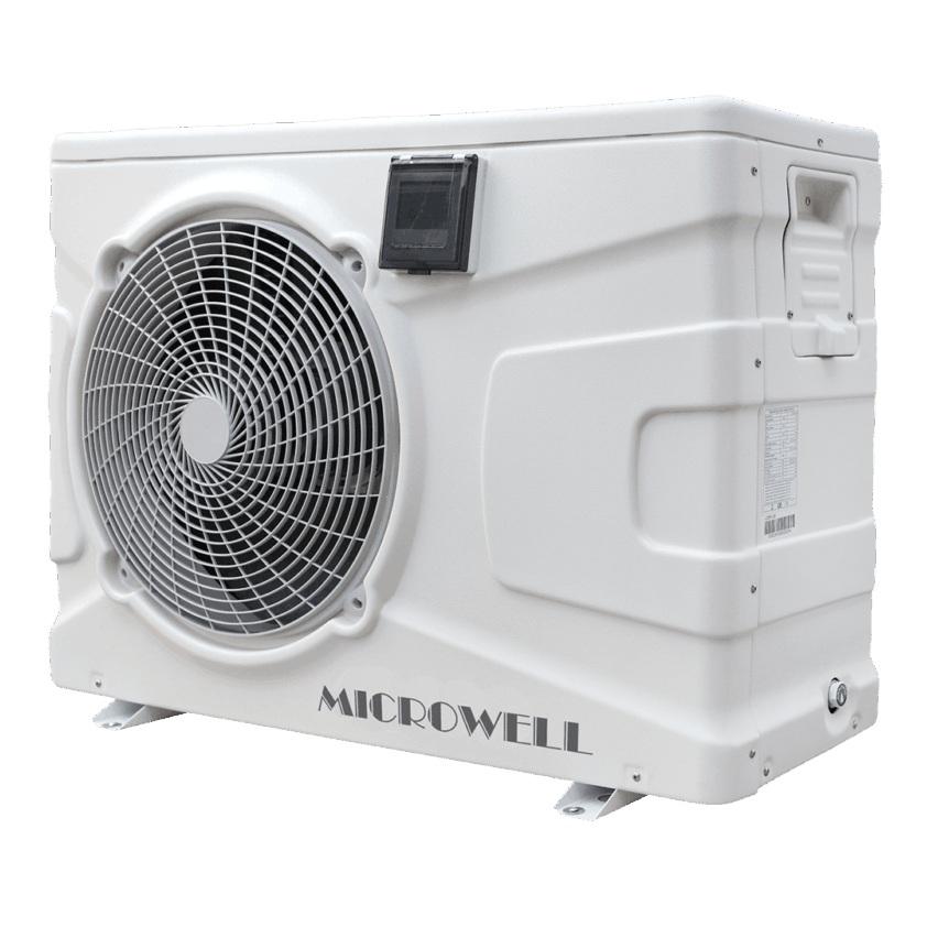 HP 1700 Compact - Wassermenge bis 70 m³