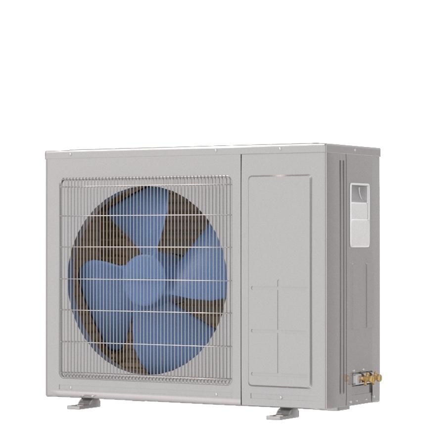 HP 1100 Split Premium - Wasserfläche bis 40 m³