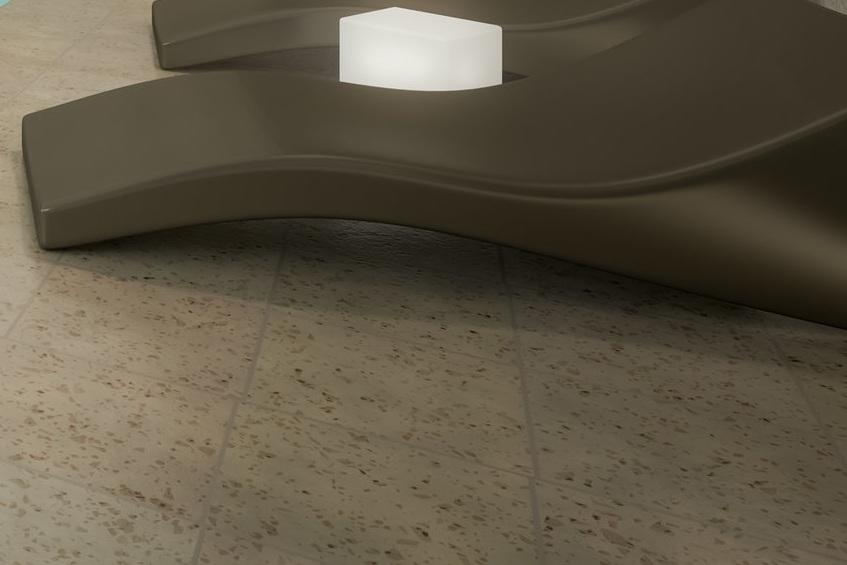 Adsorptions-trockner für Wohnraum und Garagen - Mit Wäschetrocknungsfunktion. Einsetzbar schon ab 0 °C.