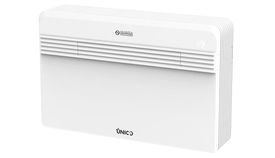 Unico Pro Inverter 14 HP - Effizientes Klimagerät. Noch stärker.