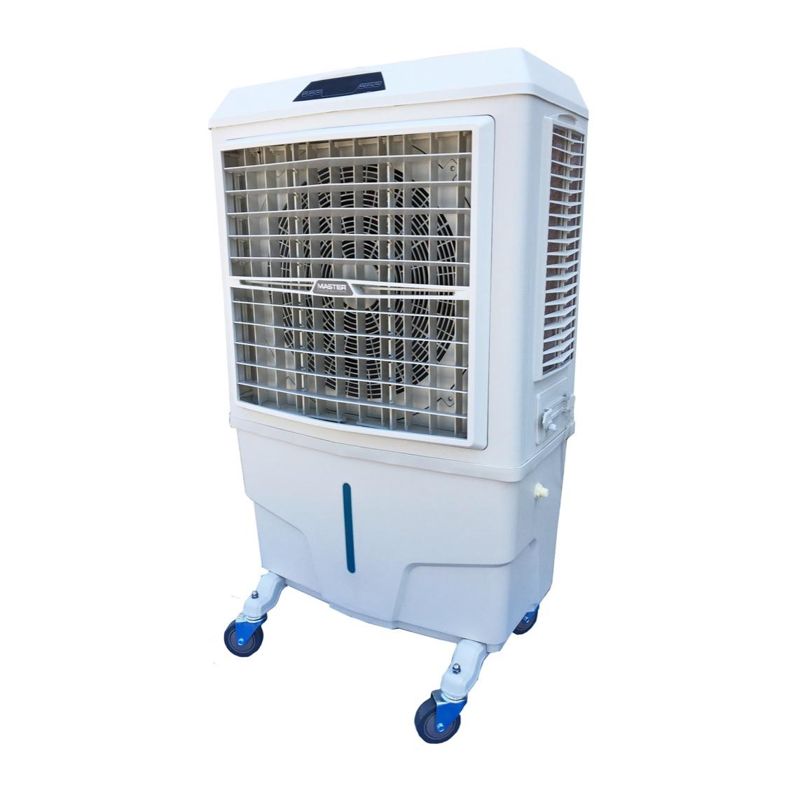 BC 80 - Luftdurchfluss: 8.000 m3/h | Kühlfilter: 70 dm3