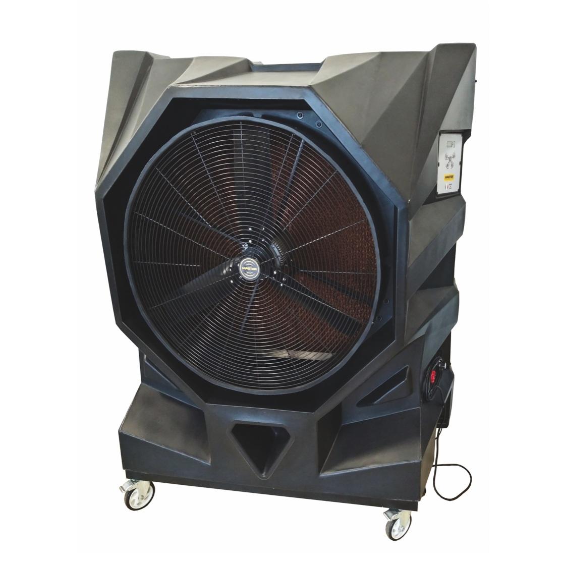 BC 340 - Luftdurchfluss: 30.000 m3/h | Kühlfilter: 340 dm3