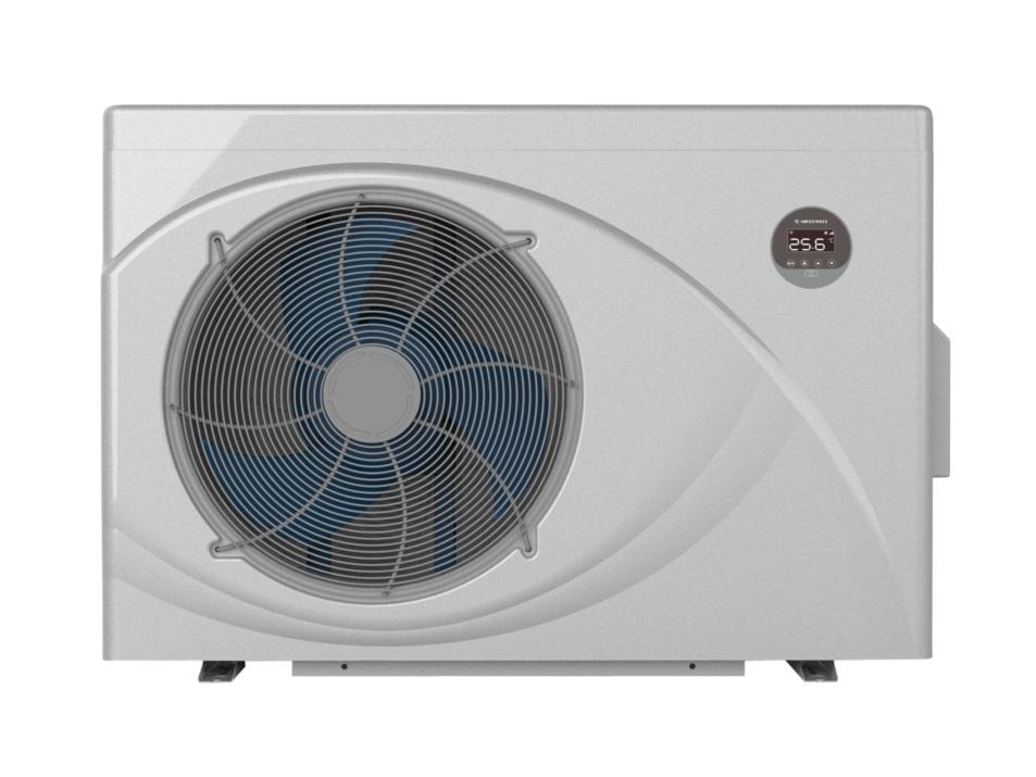 HP Green Line 1000 Inverter Pro - Wassermenge bis 40 m³