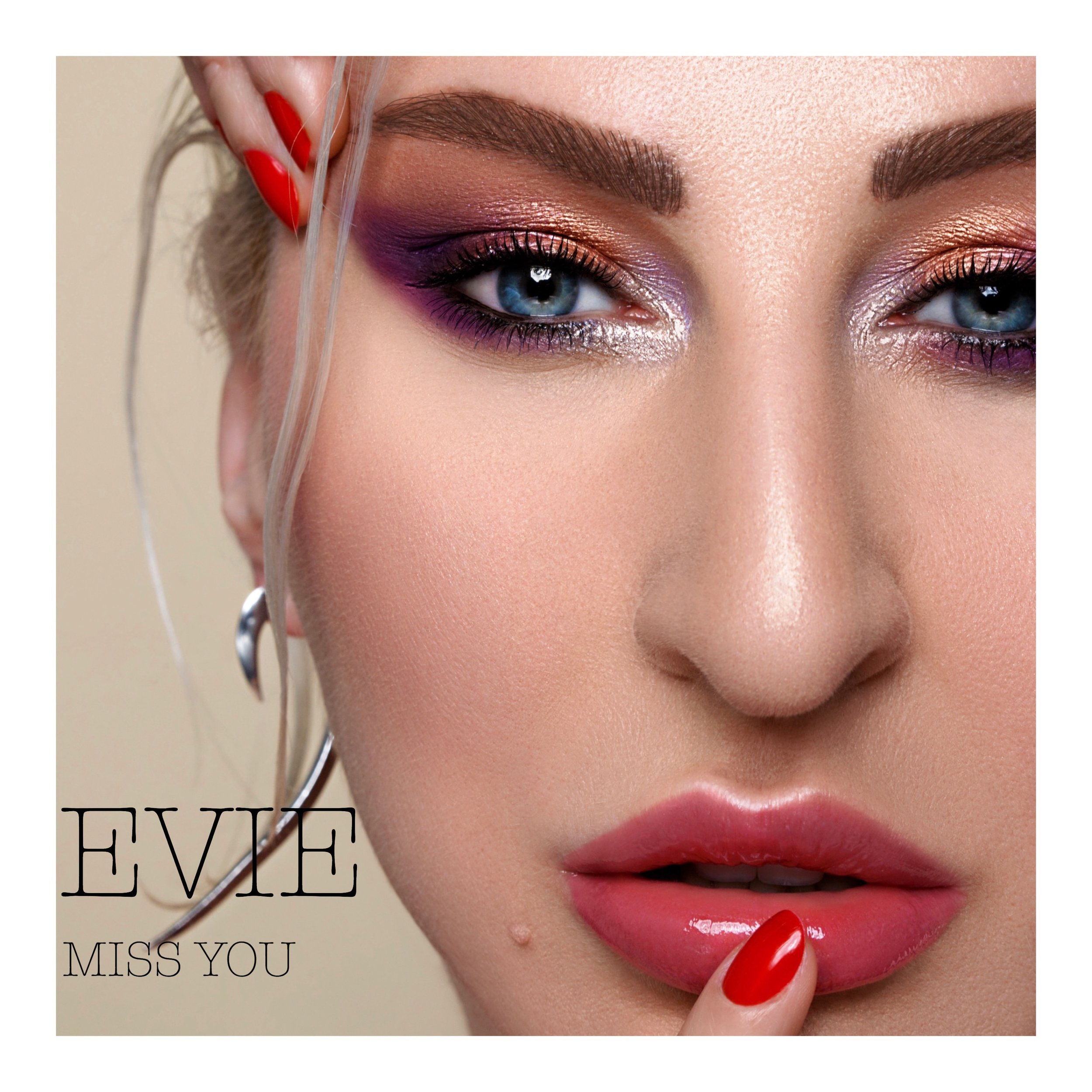 "THE NEW SINGLE ""MISS YOU"" - CLICK TO BUY"
