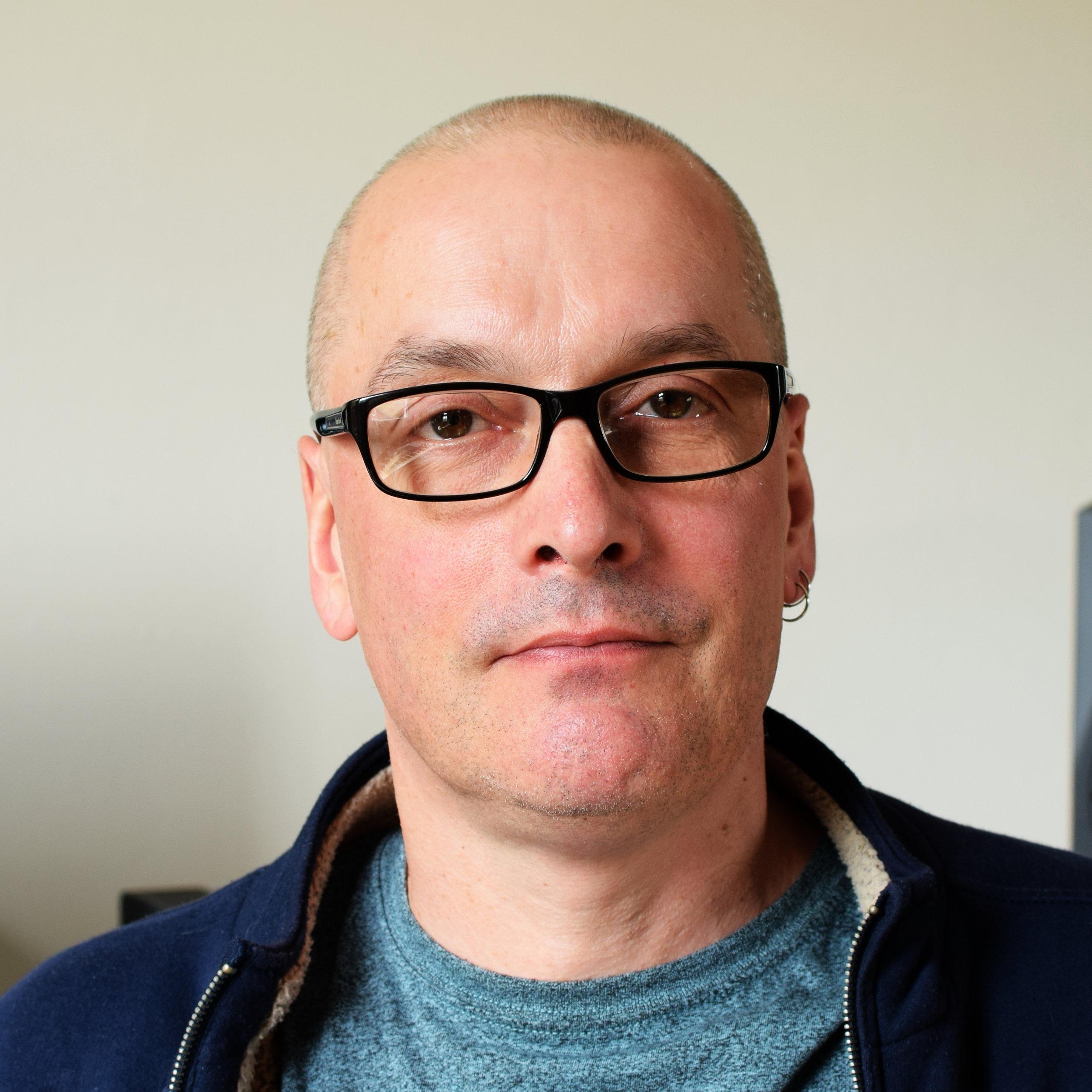Dr Ben Challis