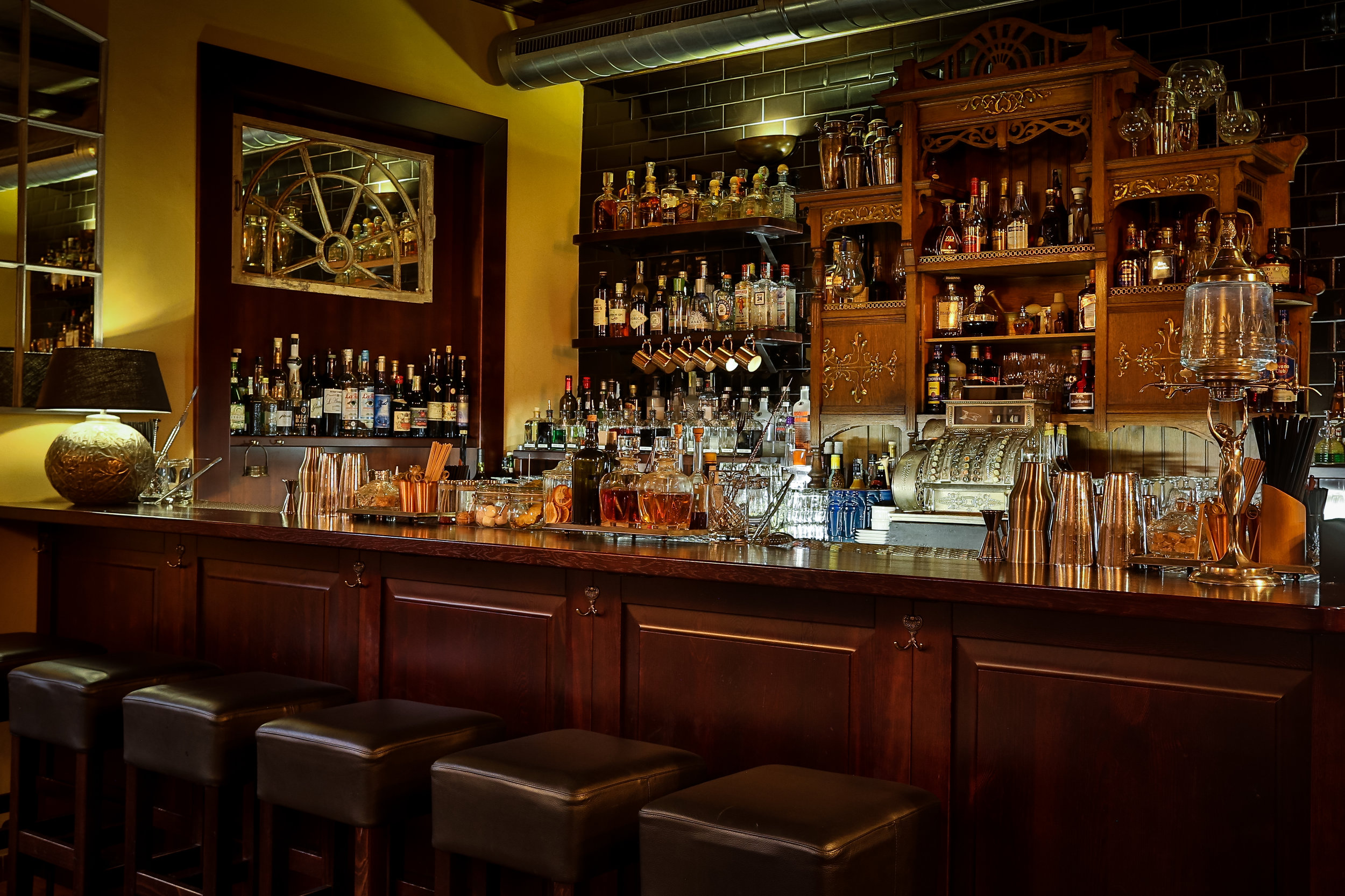 Foto: archiv Hemingway Bar