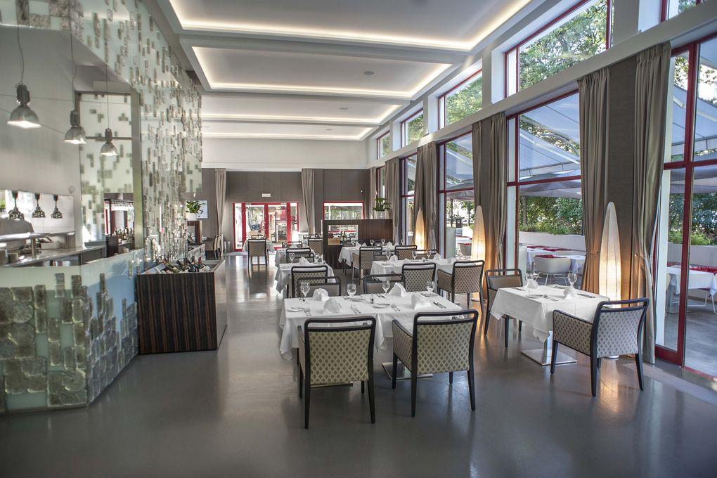 Foto: archiv Restaurace Pavillon