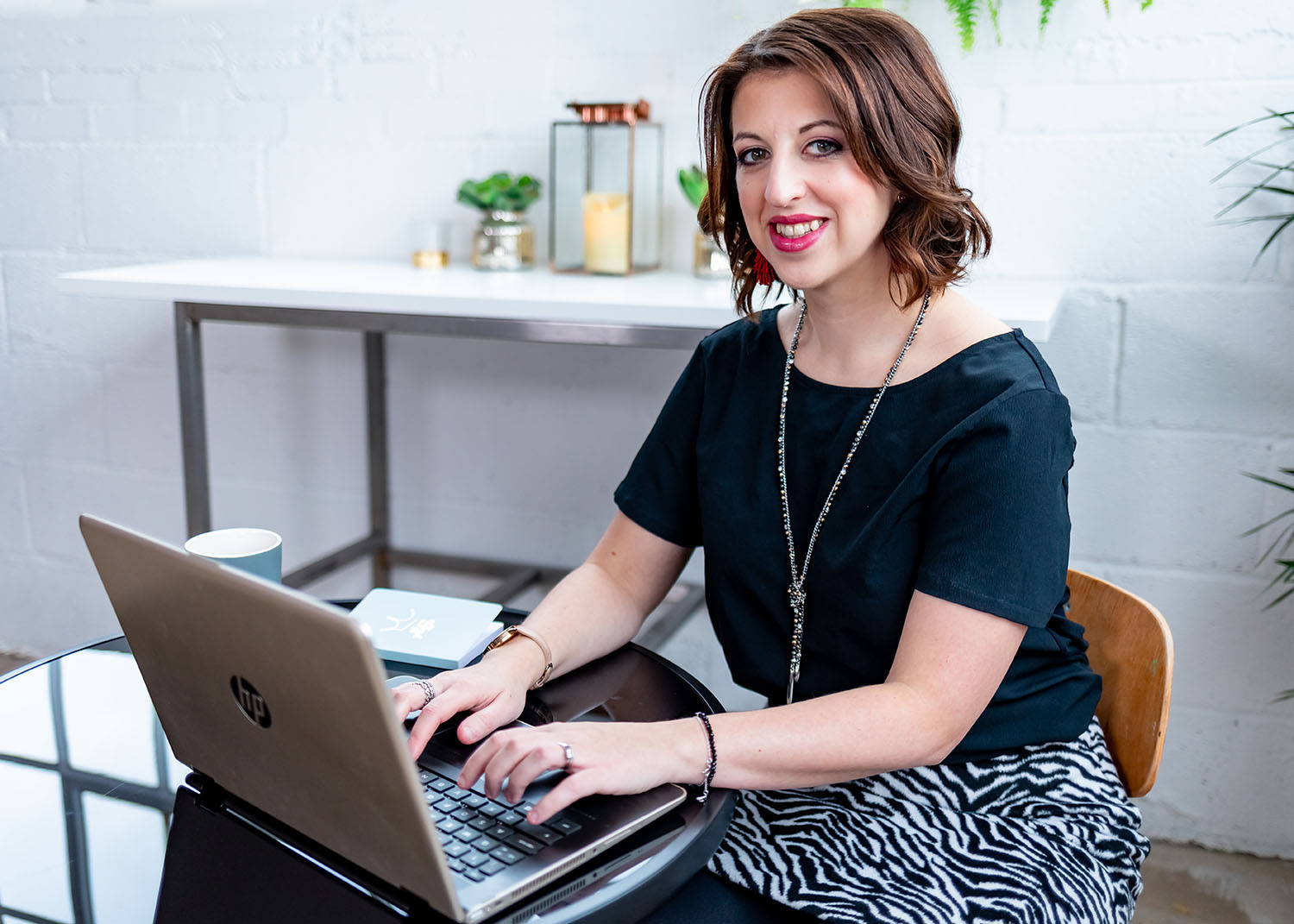 How Claire Morris helps small businesses with merchandising | Retail With Clarity