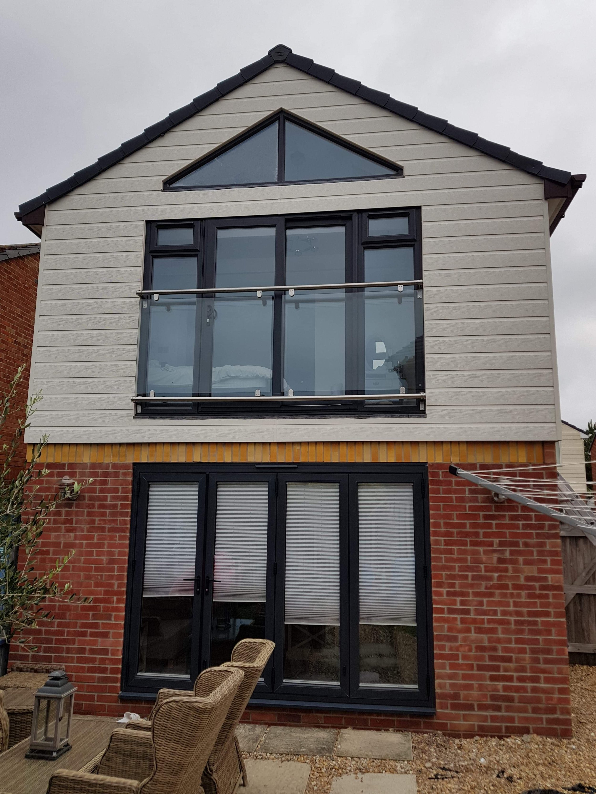 Home Extension Portsmouth Hampshire Dorset