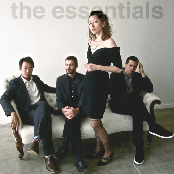 - The Essentials are a classic jazz group, the original founders of the collective, specializing in the soulful, sophisticated sound of Blue Note Records and rooted in the standards of the Great American Songbook. Cool to hot, bebop to boogaloo, swing to bossa, our music encourages guests to relax and let go of their modern day woes. We are highly versatile and happy to cater our repertoire to your specific event whether that means performing a set of Christmas tunes or jazz renditions of modern pop hits.