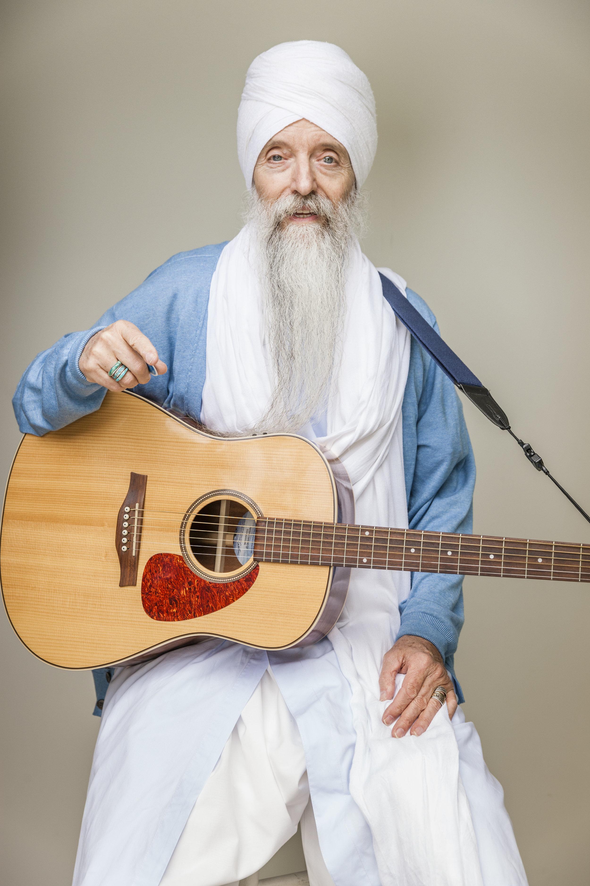 GURU SINGH