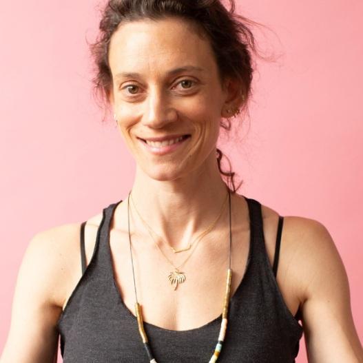 Katia Herman   Integrative Health Coach & Fitness Trainer