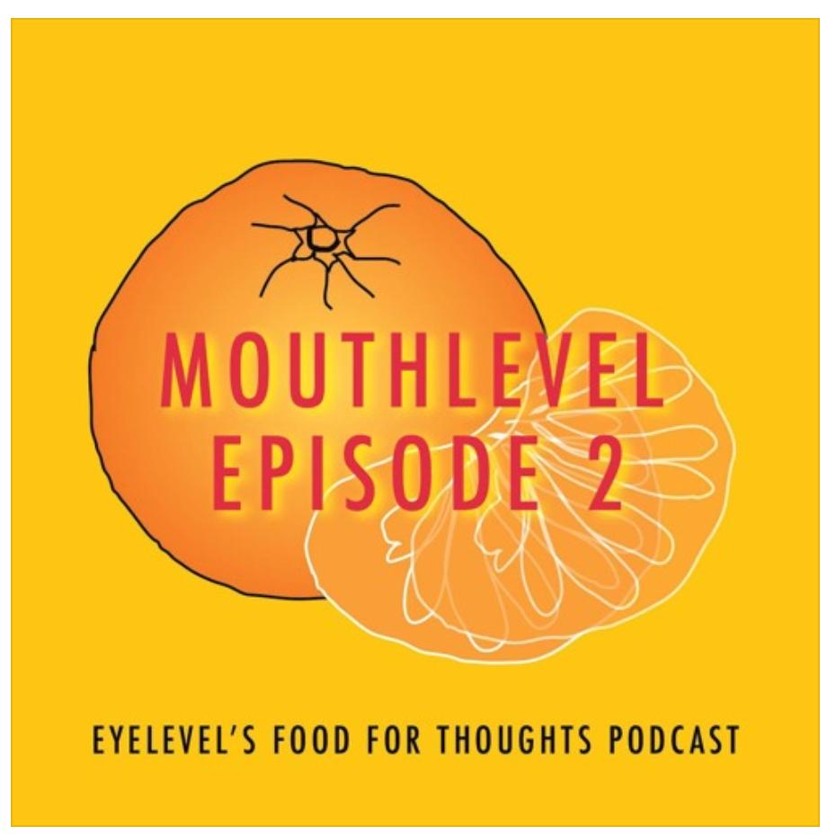 Écoutez la causerie de Sooyeong Lee intitulée «Mindful Practice: Kitchen as Studio » présenté autour de la table avec la soupe Miyeokgook.