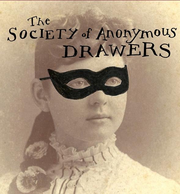 Society of Anonymous Drawers / Société des dessinateurs anonymes
