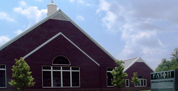 Faith Anglican Church -