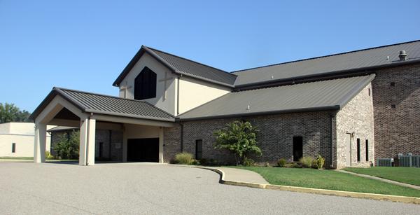 Lighthouse Fellowship Church -