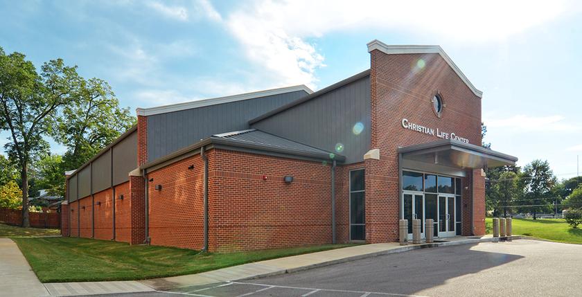 First United Methodist Church -