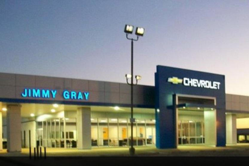 Jimmy Gray Chevrolet -