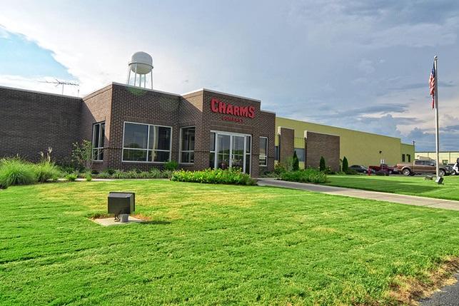 Charms - Covington, TN