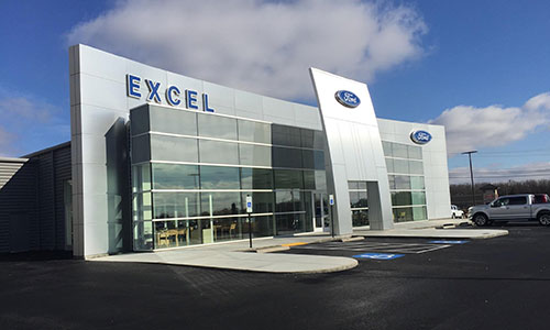 Excel Ford - Cabot, AR