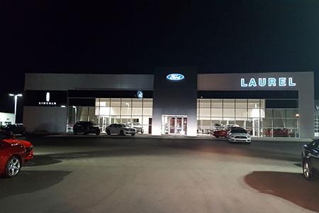 Laurel Ford & Lincoln - Laurel, MS