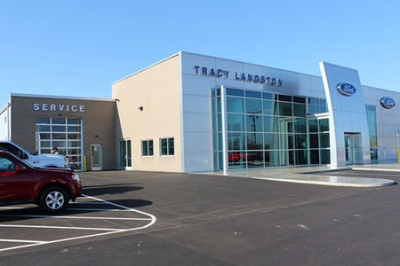 Tracy Langston Ford - Springfield, TN