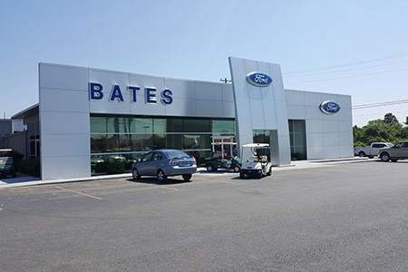 Bates Ford - Lebanon, TN