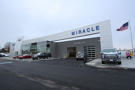 Miracle Ford - Gallatin, TN