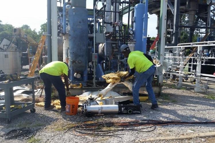 Aries Clean Energy - Covington, TN