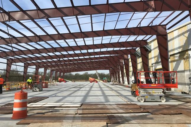 Nashville Wire Expansion -
