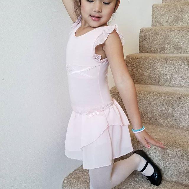 Halloween festival princess ballerina!