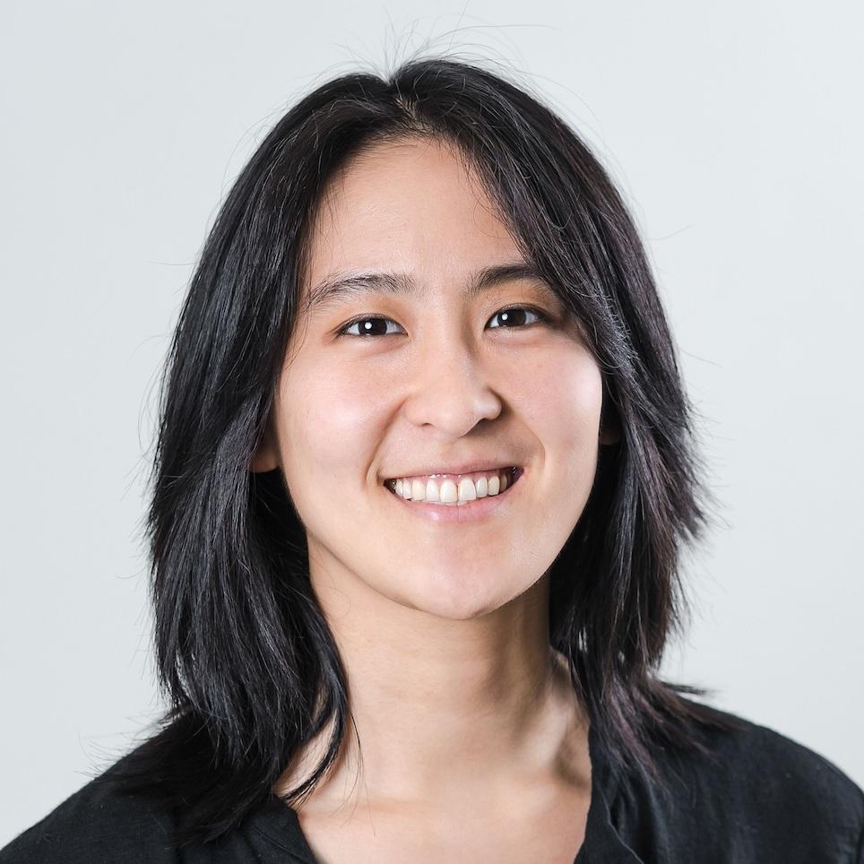Vivian Chu - CTO and Co-Founder
