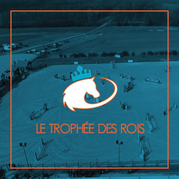 Le Trophée des Rois   Reportage vidéo / Communication audiovisuelle / Design graphique / Community Management  ——————————————  Concours de saut de d'obstacles immanquable du Grand Est de la France. Le trophée est un label de qualité qui offre des prestations jamais vues pour ce type de compétition