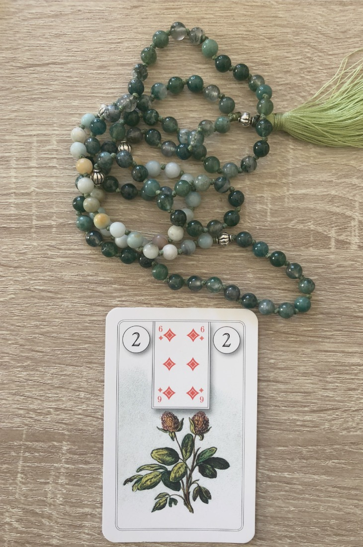 Lenormand Clover card meanings and interpretations. Learn how to read the Lenormand Clover card for general, love, business, money, health and other types of readings. In Lenormand decks, Clover is a card associated with luck and good fortune in relationships.