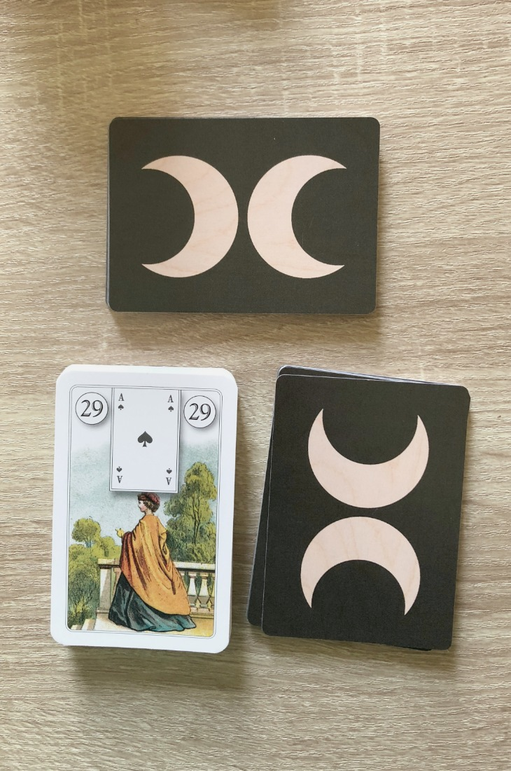 Lenormand Woman card meanings and interpretations. Woman is known as Lady in some decks. Learn how to read the Lenormand Woman card for general, love, business, money, health and other types of readings. Woman is a card which is a significator and represents the seeker or a person which they're in a relationship.