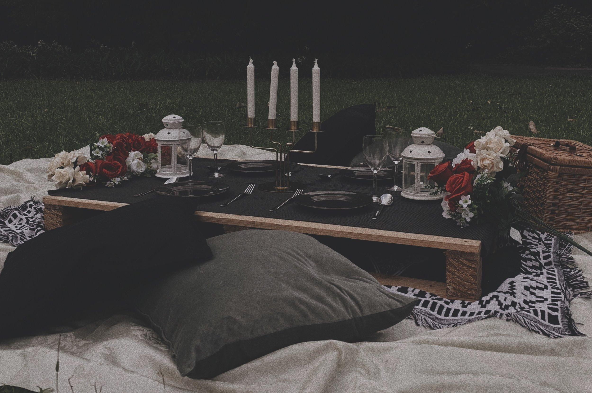 picnic -