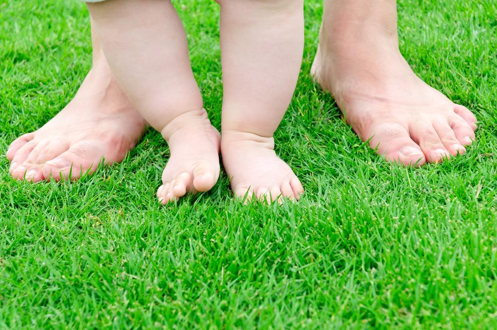 children's flatfeet treatment