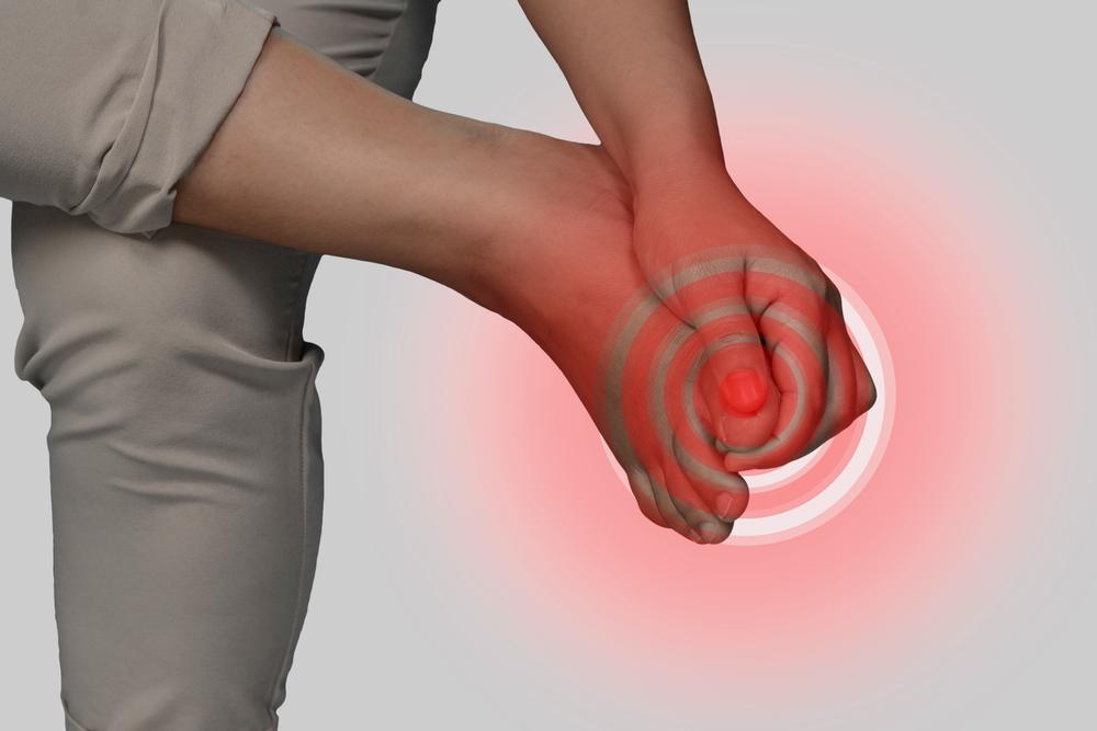 treatment for painful ingrown toenail