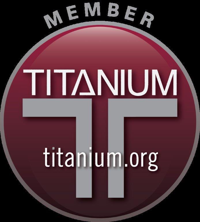 ITA Titanium Member