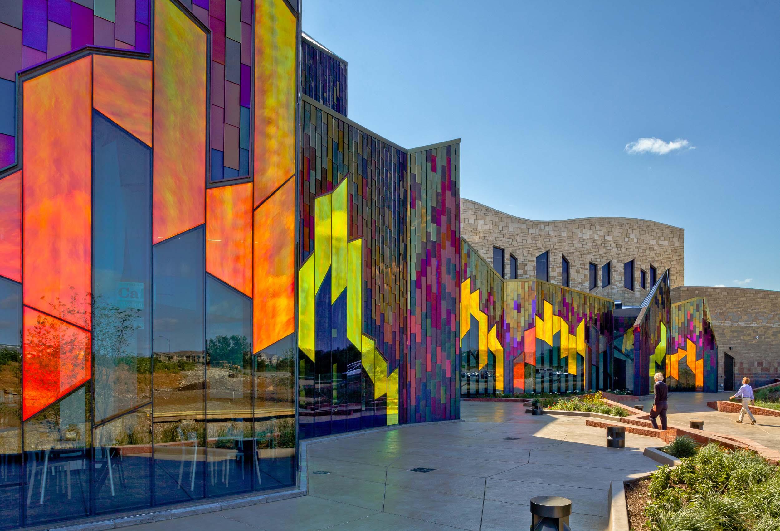 Museum of Prairiefire