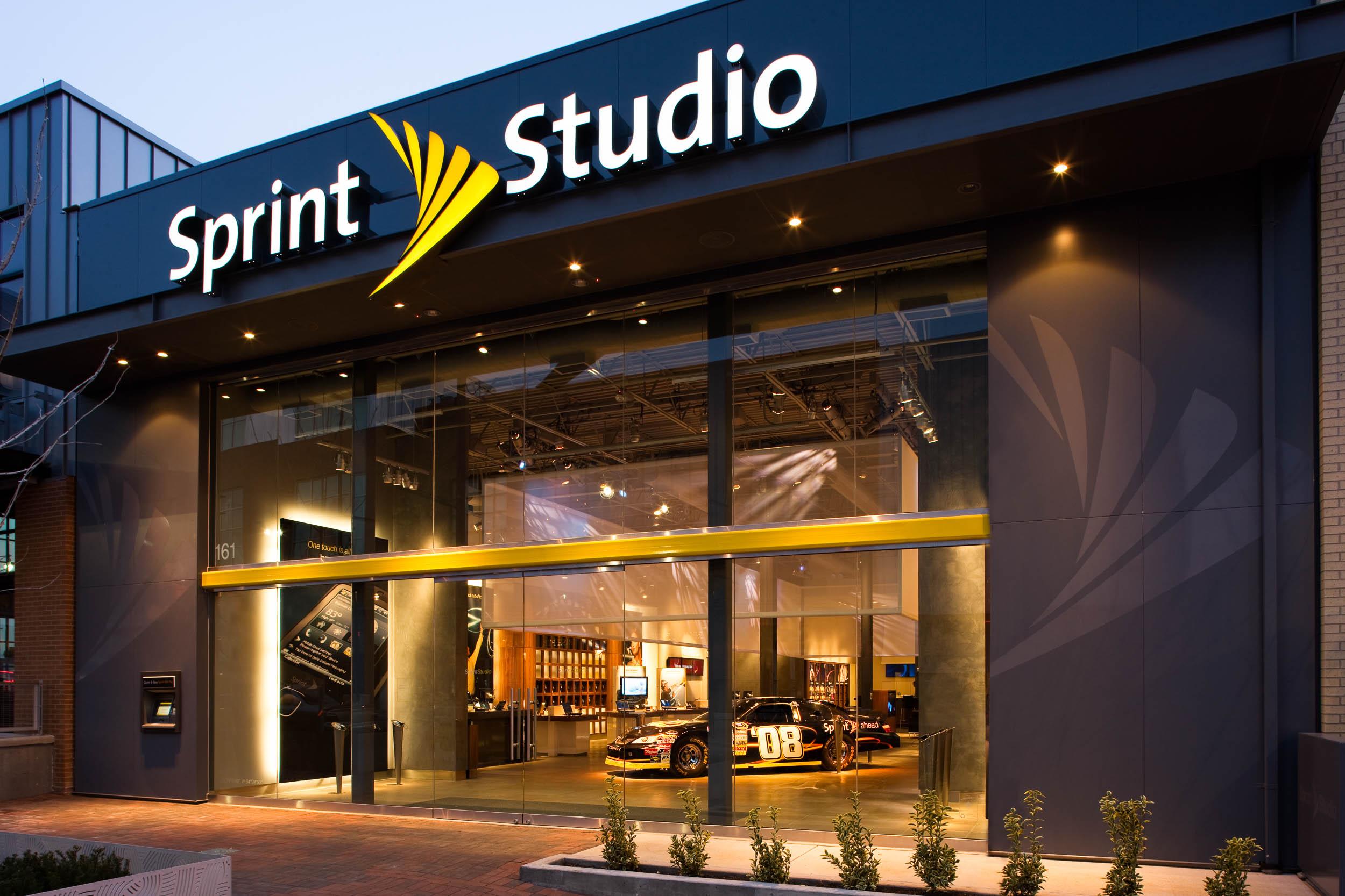 Sprint Studio