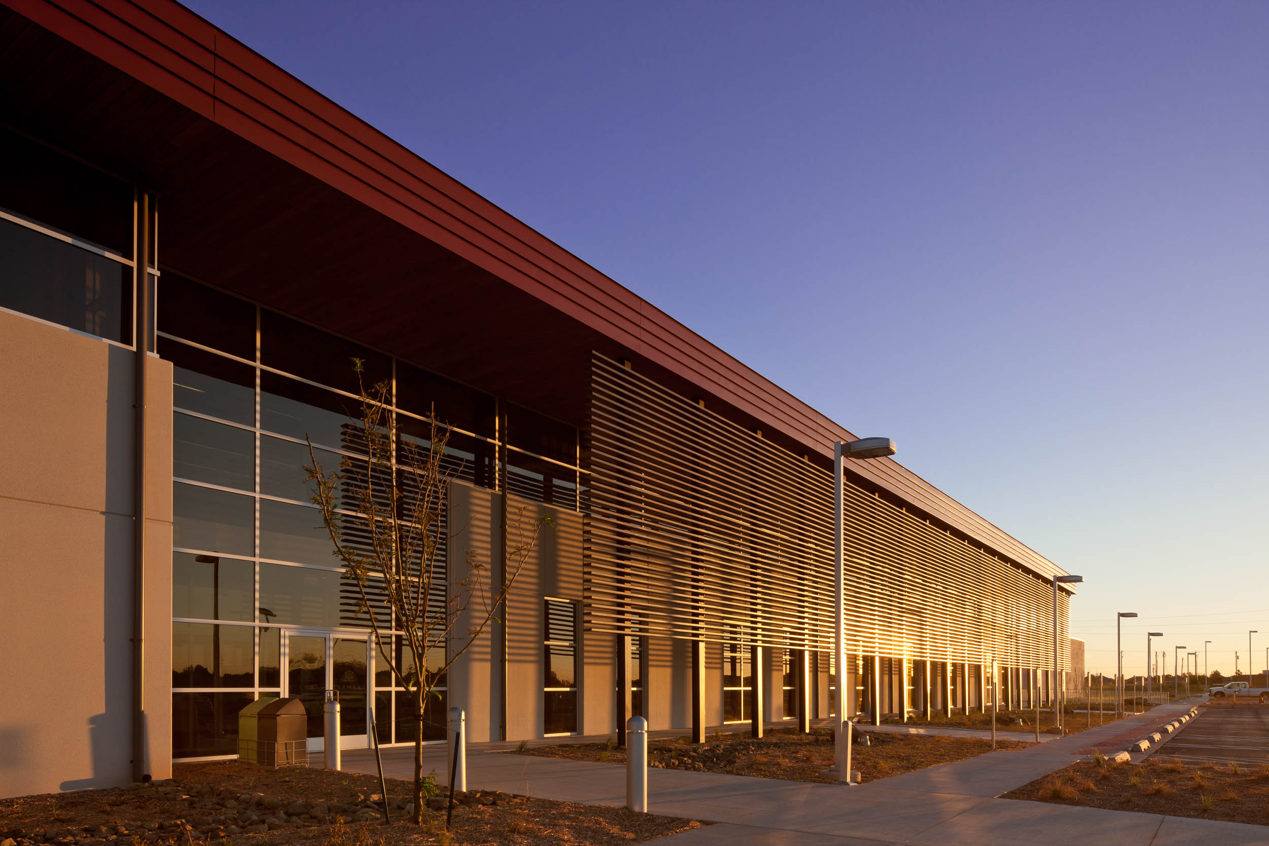 Farmers Insurance, Oklahoma City